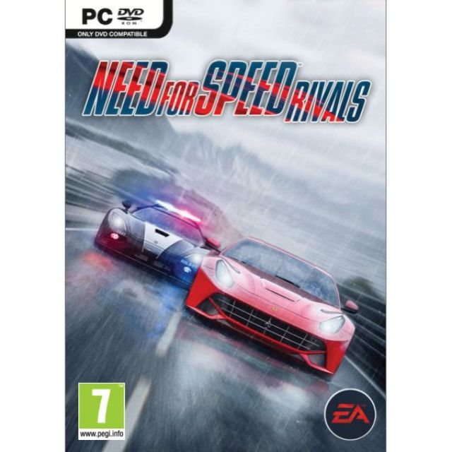 Need For Speed Rivals Offline PC Games (Digital Download ...