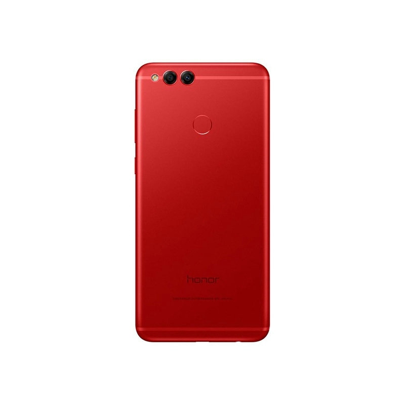 Huawei Honor 7X 32GB Red Smartphone Dual-Lens 5 93