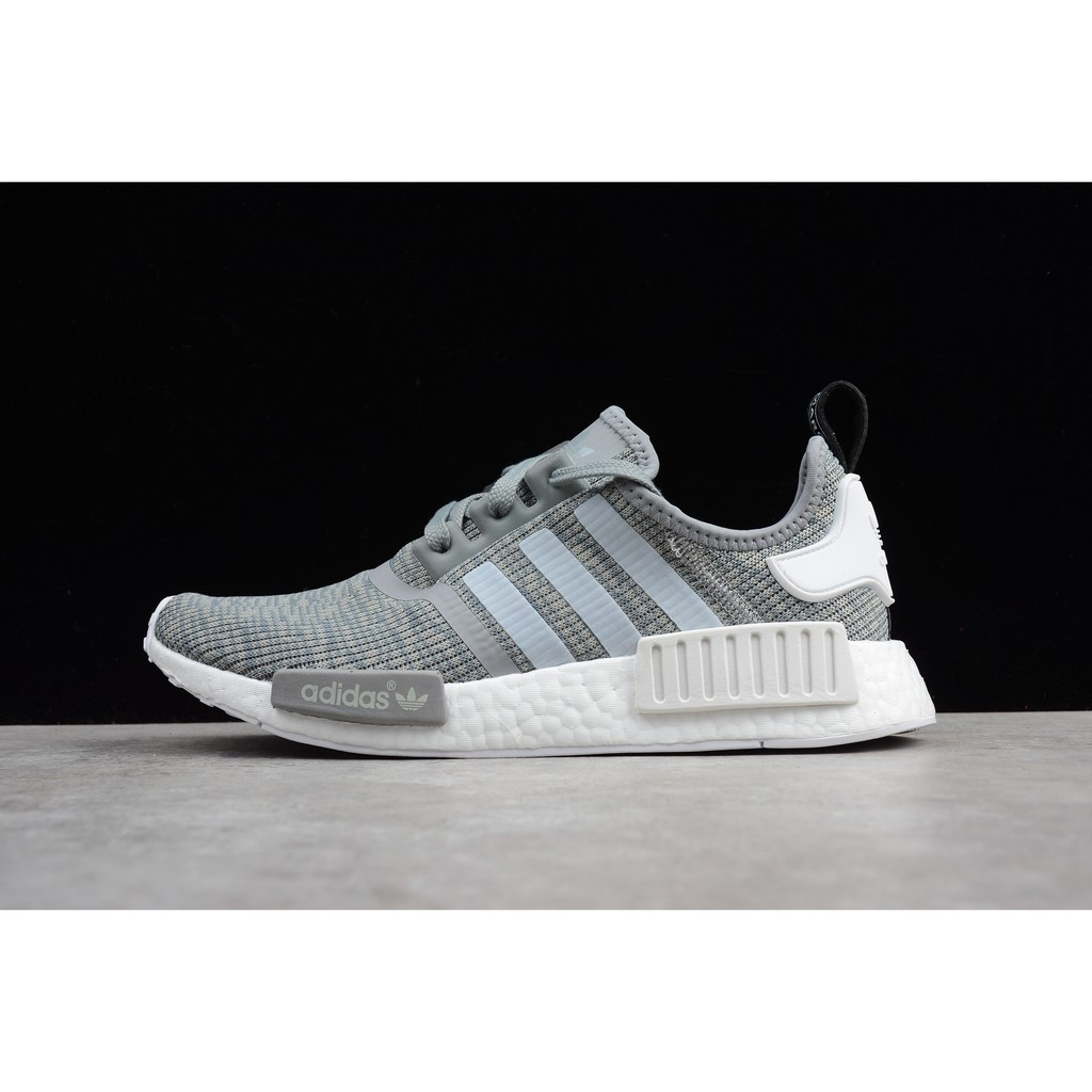 9d646fb617b8 adidas Originals NMD R1 Boost Shoes S75235 New Sao Paulo Limited edition