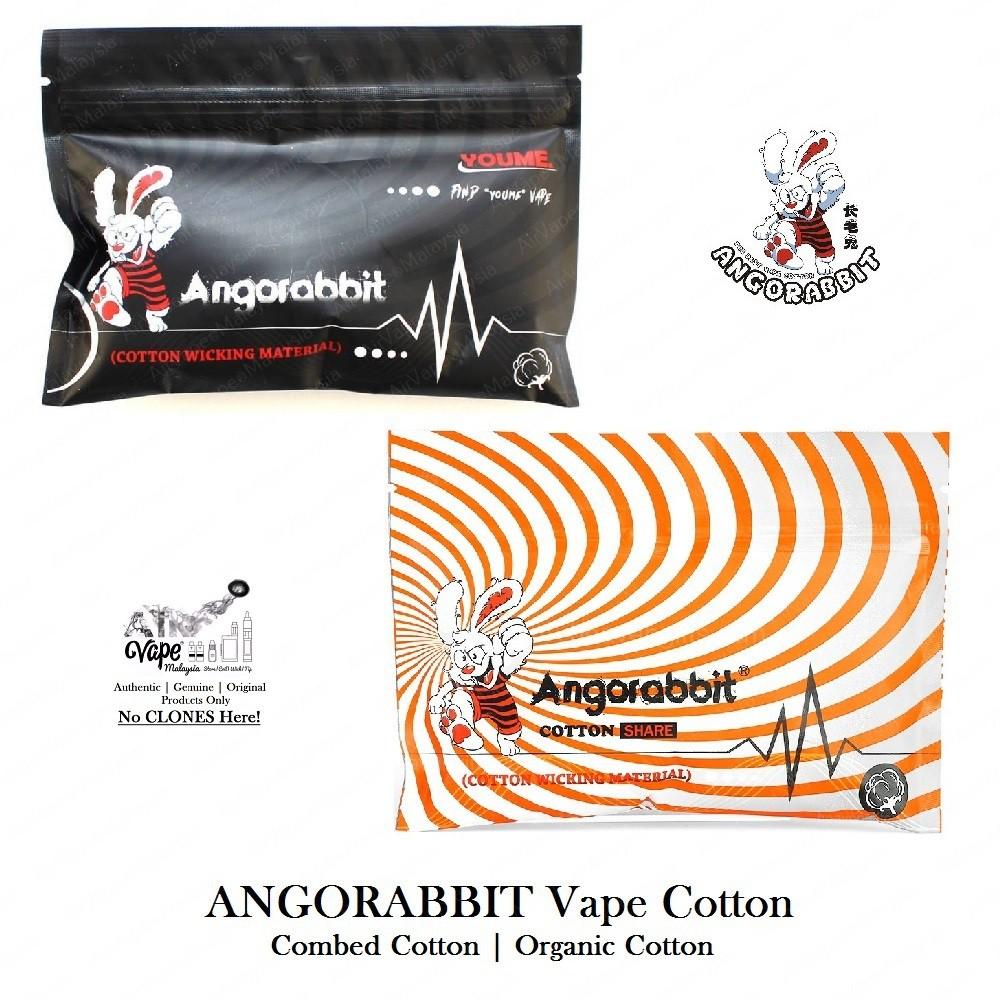 Výsledok vyhľadávania obrázkov pre dopyt Angorabbit Vape Cotton
