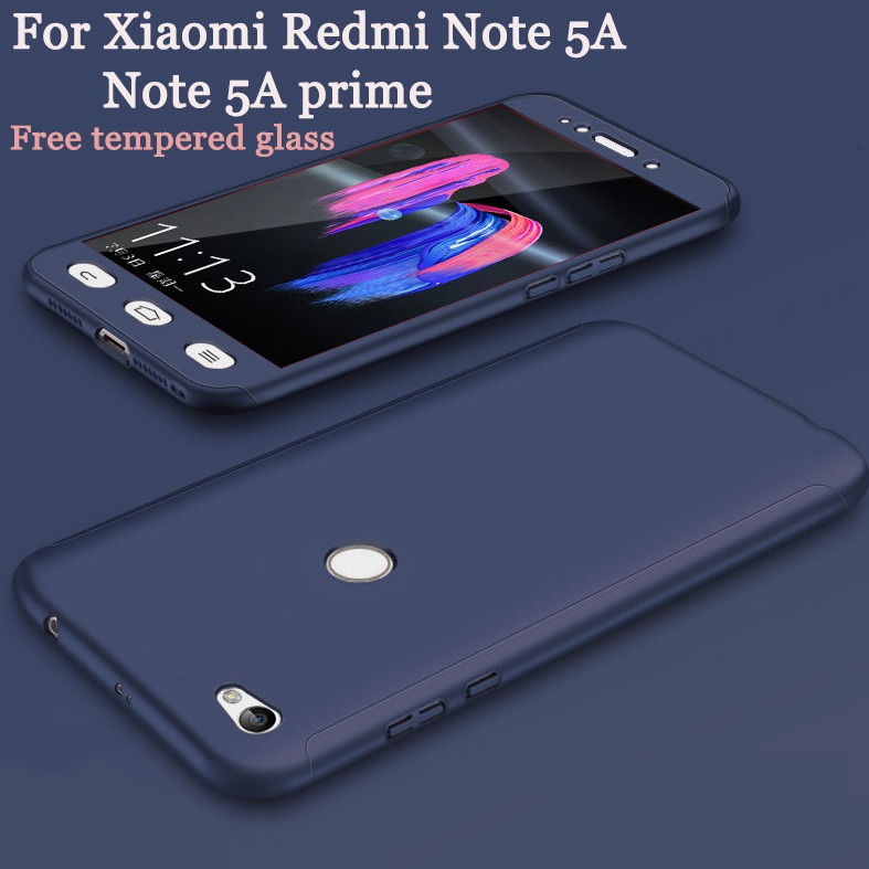 How to win Xiaomi Redmi Note 5A Prime  for free!