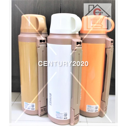 RIMEI Camping Kettle Portable Insulation Daily Insulated Thermos Water Cold Water Travel Mug