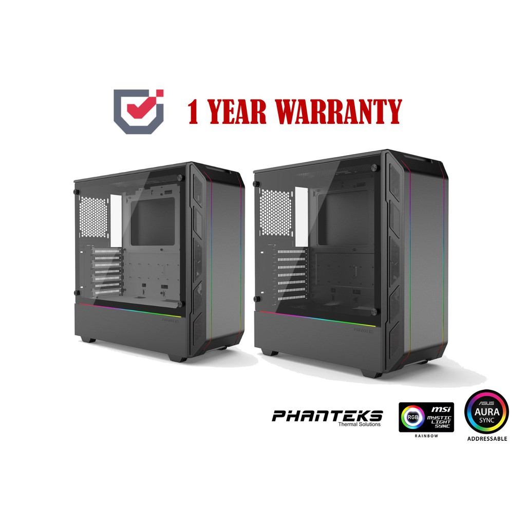 PHANTEKS ECLIPSE P350X Casing