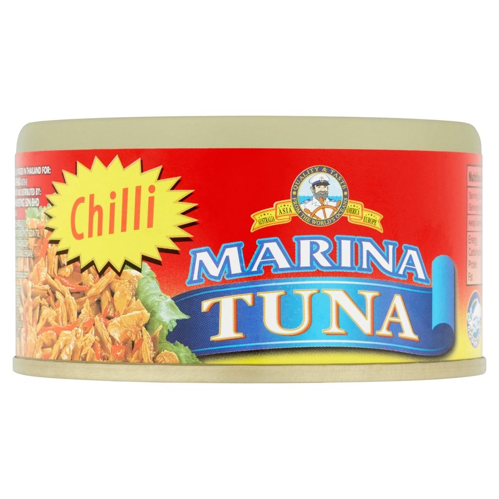 Marina Tuna 185g - 2 variants