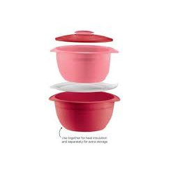 🔥READY STOCK🔥 Tupperware insulated Server 3.5L