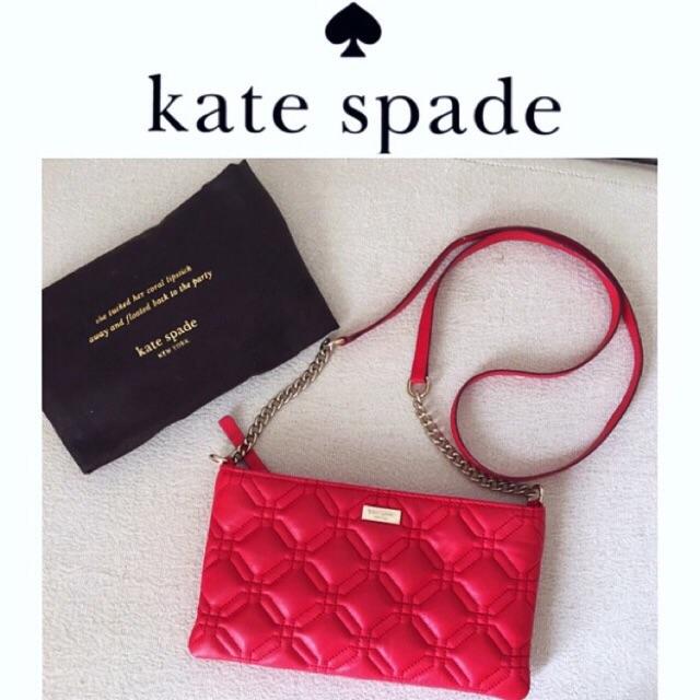 Kate Spade Sling Crossbody Bag