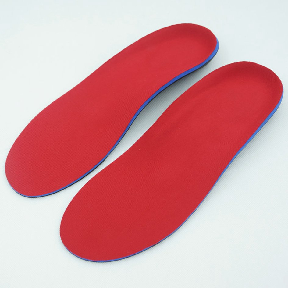Orthotic Shoe Insoles Flat Feet Foot High Arch Heel Support Inserts For Sport FC