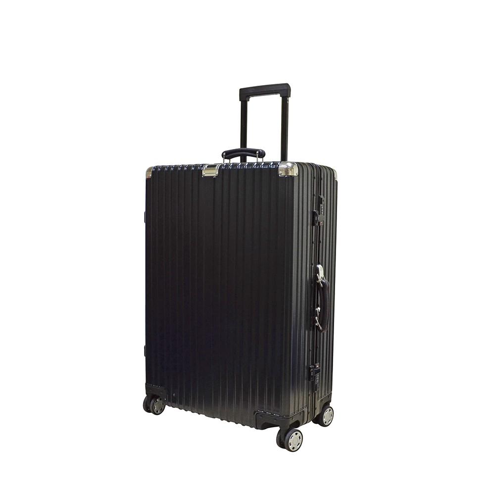 """Valentino Rudy PC Hard Case With Aluminium Frame TSA Lock (29"""")"""