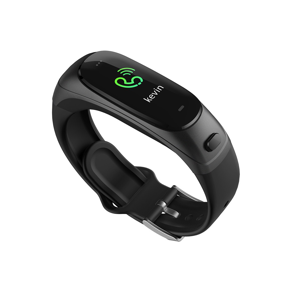[LOCAL SELLER] V08S Smart Bracelet Heart Rate Blood Pressure Monitoring Bluetooth Bracelet