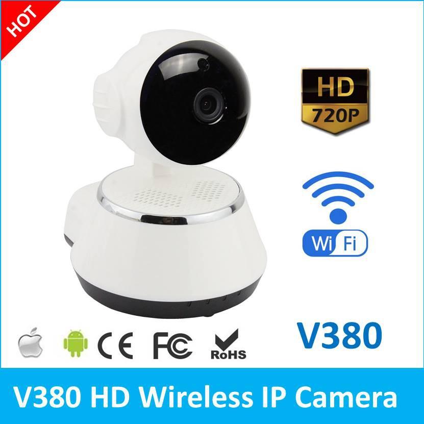 IP Wifi Smart Net Camera V380