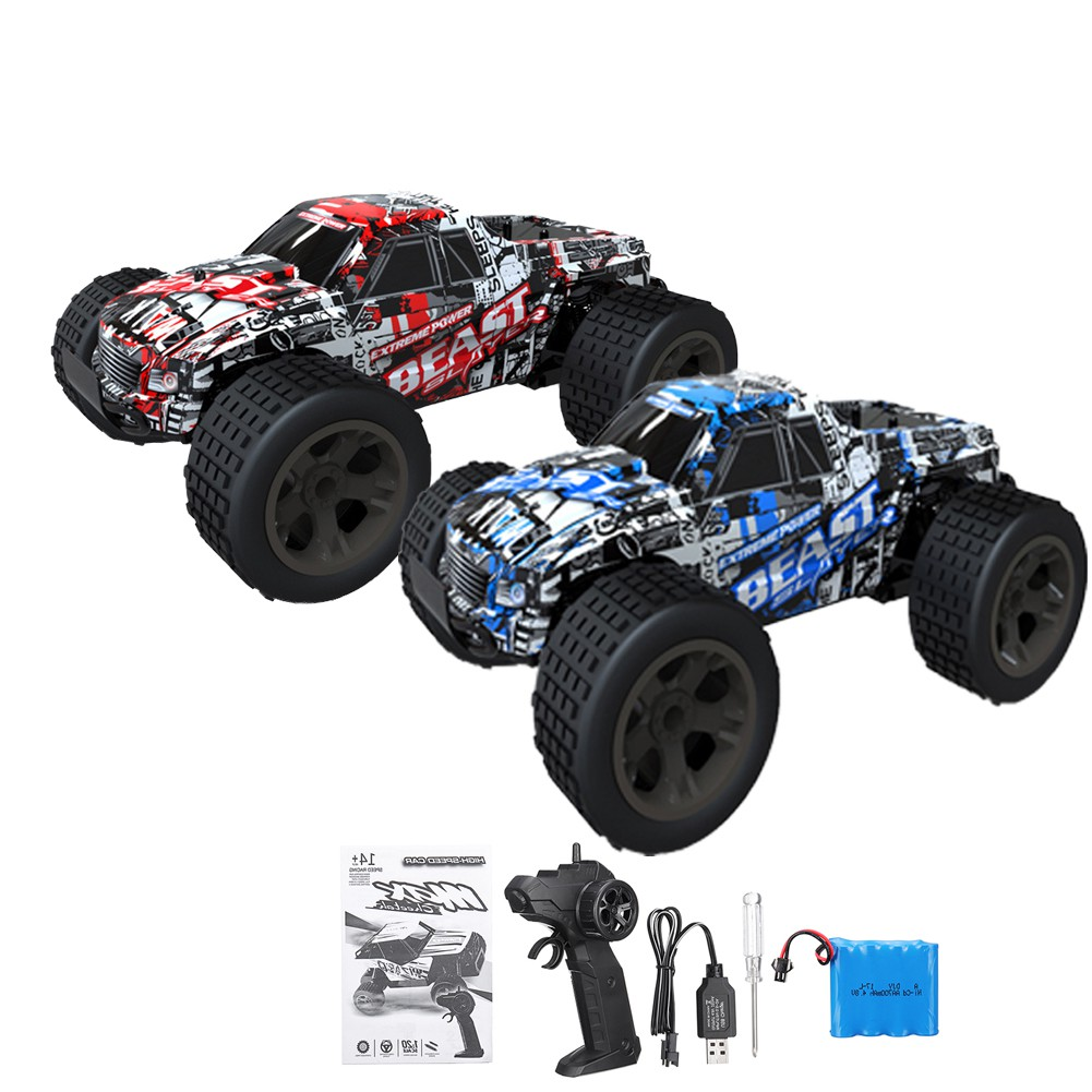 Lamp System 12 LED Flashing Light Four Operation Modes RC 1:10 Scale Car Truck Other RC Parts & Accessories Radio Control Toys
