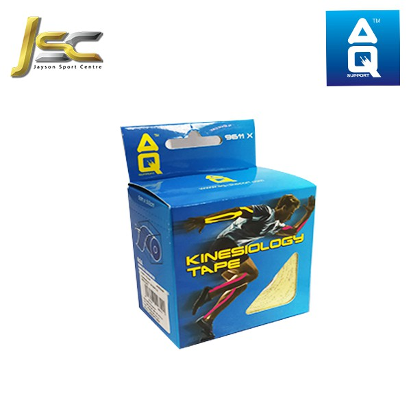 AQ Support Kinesiology Tape - 9611X