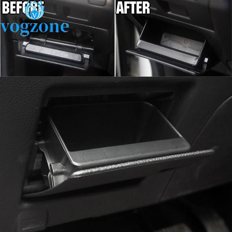 FitFor Subaru Car Fuse Box Coin Container Bin Storage Tray Holder XV  Impreza WRX