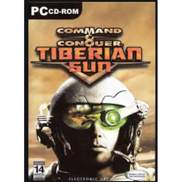 COMMAND & CONQUER: TIBERIAN SUN  [PC DIGITAL DOWNLOAD]