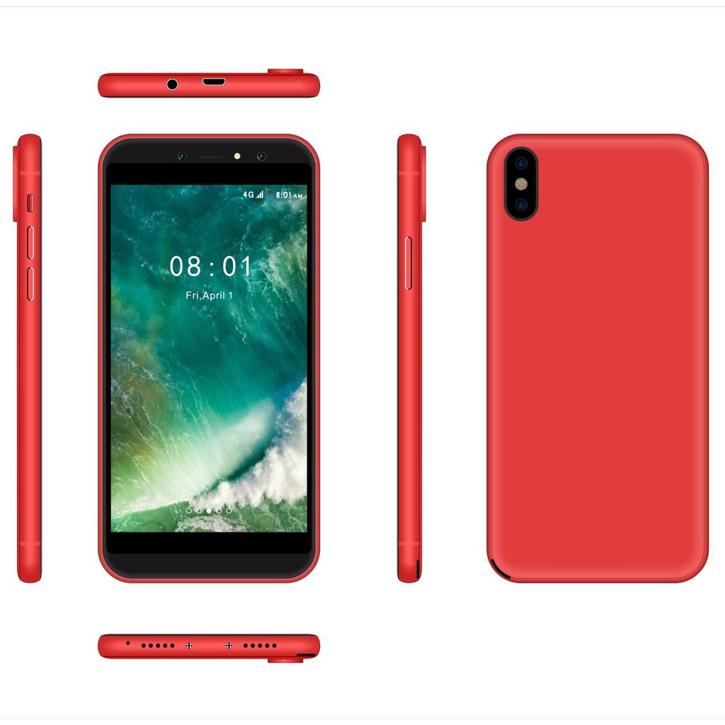 Xiao Mi Redmi 2 4g Lte 55 Screen Hd 1gb Ram 8gb Rom Shopee Malaysia Xiaomi Note Dual Simcard Internal