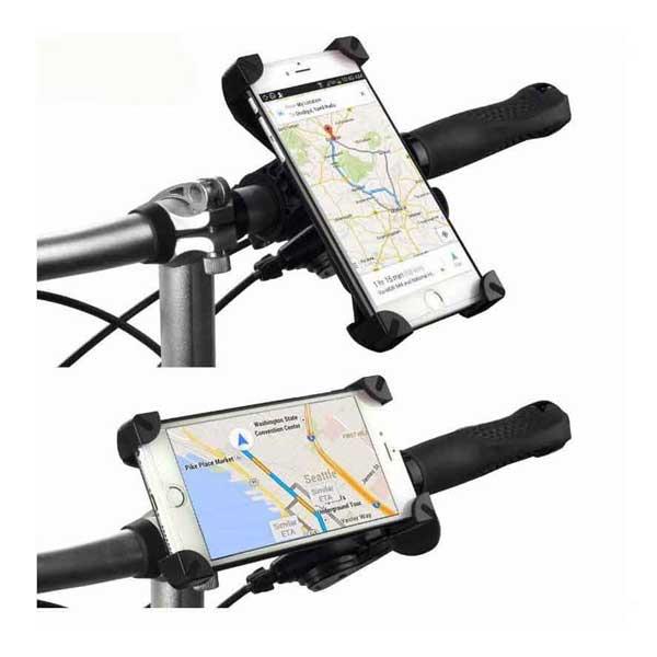 Lee Bicycle แท่นยึดโทรศัพท์กับจักรยาน สามารถใช้งานได้ 3.5-7 นิ้ว