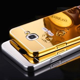 buy popular 40961 54630 Samsung Galaxy A3 A5 A7 2016 2015 Mirror Cover Case Casing