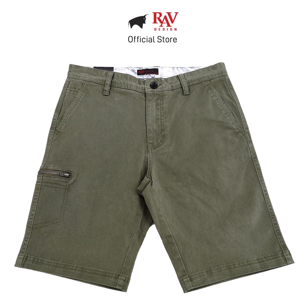 Rav Design Men's Shorts Pant |RSP31752001
