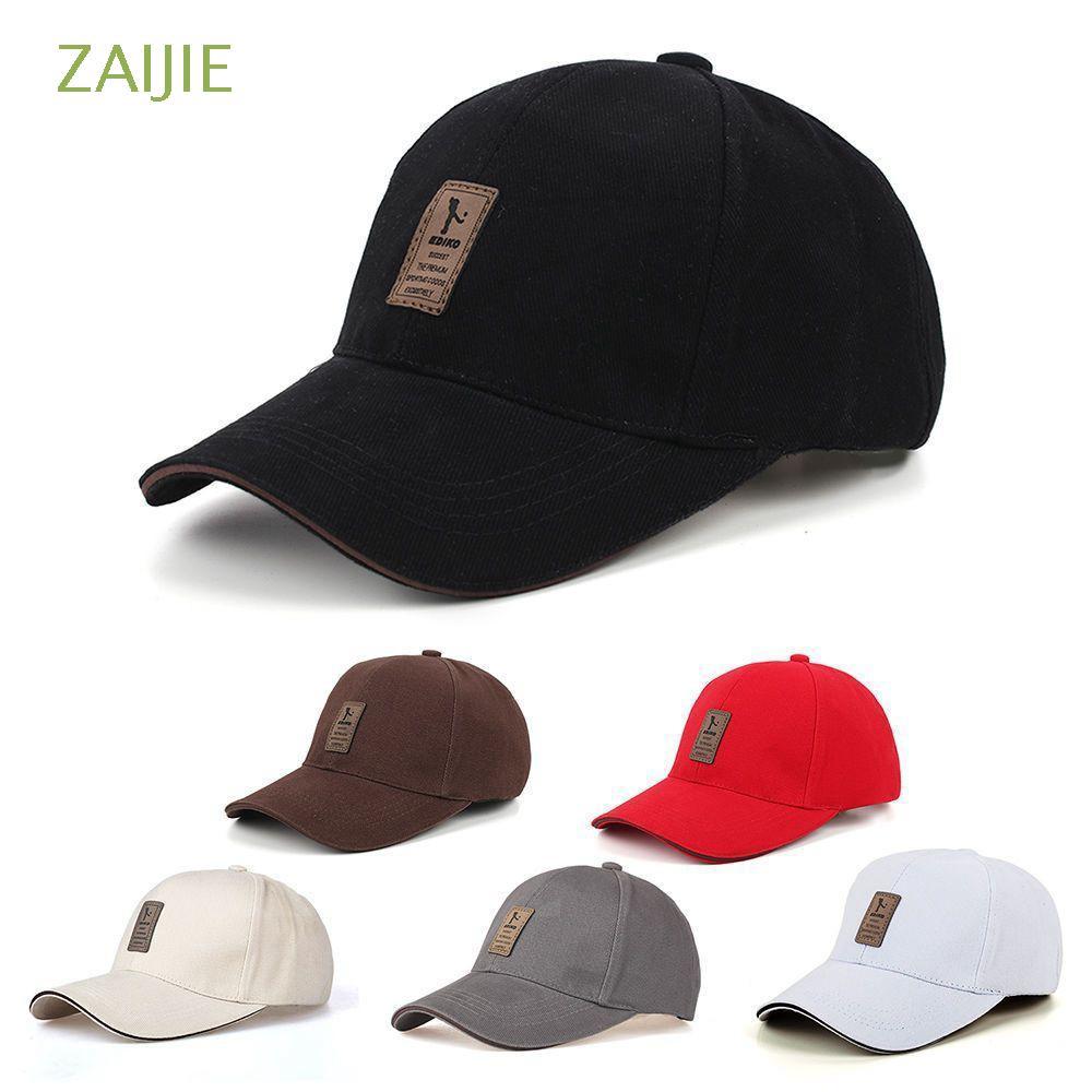 Sport Women/Men Golf Hip-hop Cap Baseball Hat Adjustable Outdoor