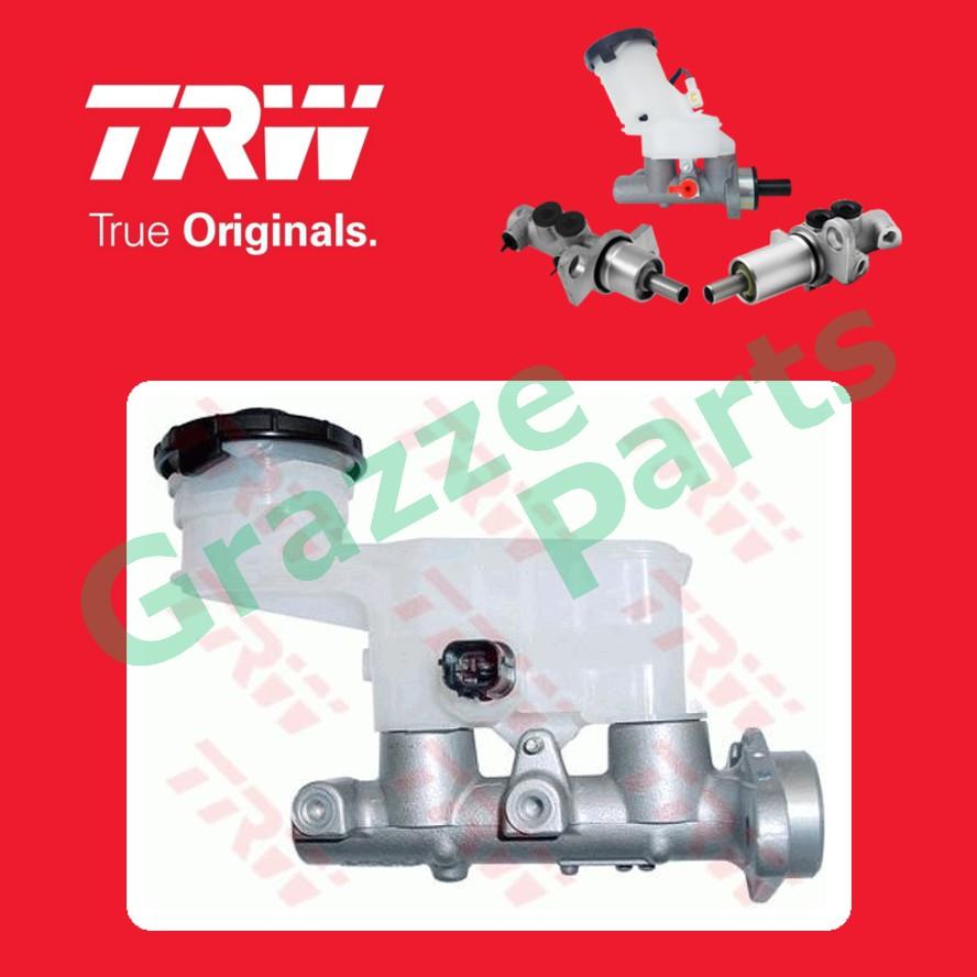 TRW Hydraulic Brake Master Pump Cylinder PMF718 for Honda City SEL Jazz SAA