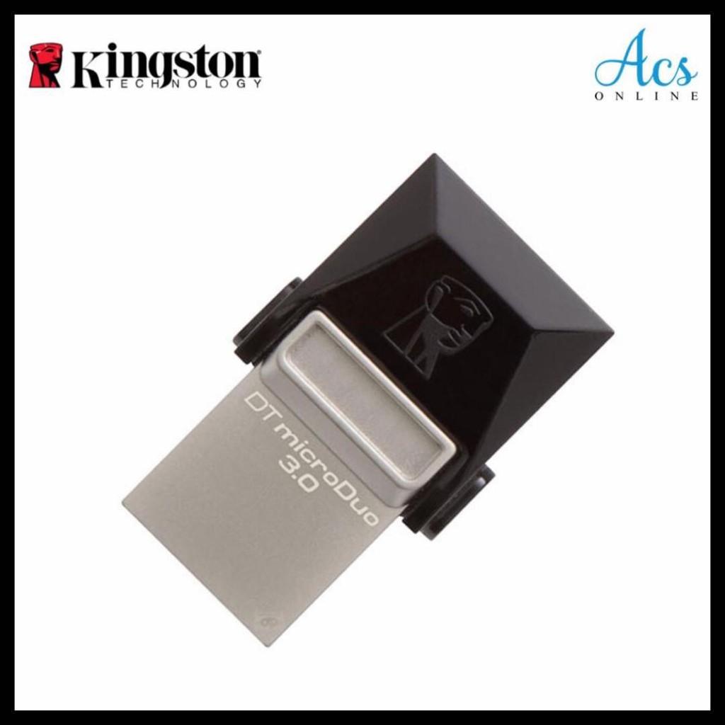 Kingston DataTraveler MicroDuo USB3.0 OTG (DTDUO3)