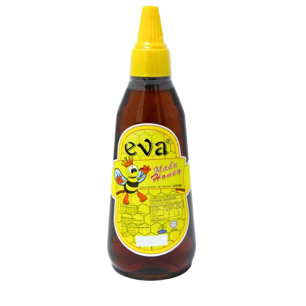 EVA Madu Honey (500g)
