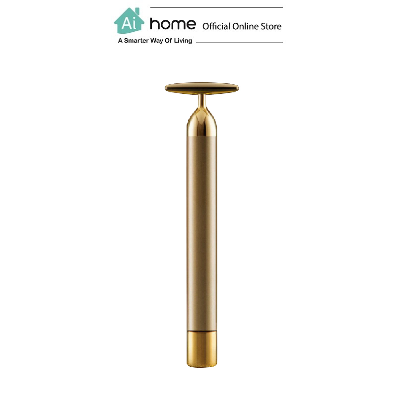 INFACE Gold Beauty Stick MS3000 (Gold) with 1 Year Malaysia Warranty [ Ai Home ]