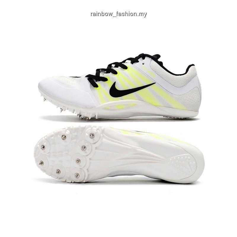 diseñador nuevo y usado estilo actualizado famosa marca de diseñador Ready Stock Nike sprint spikes flywire low top mens sprot soccer football  shoes   Shopee Malaysia