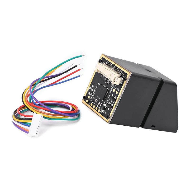 AS608 Optical fingerprint recognition Module STM32 51 single-chip