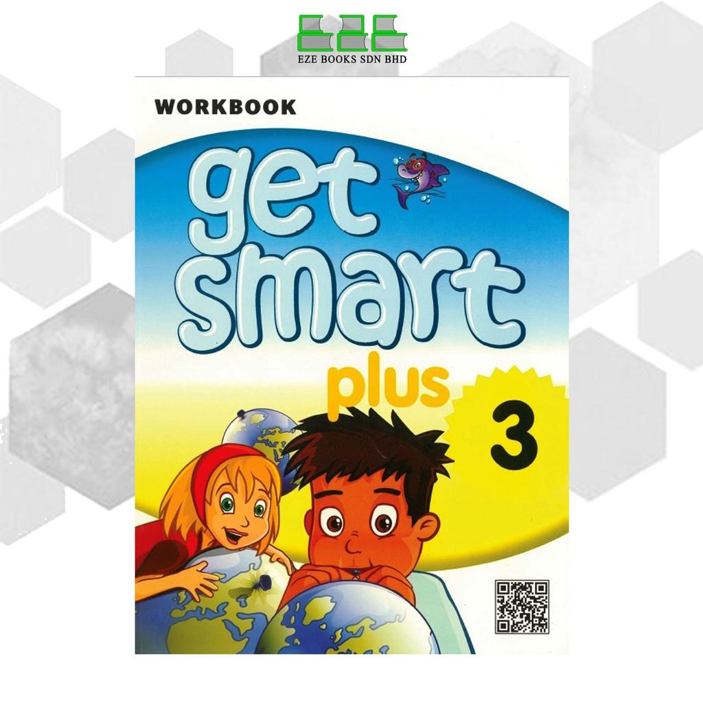 Eze Buku Teks English Tahun 1 2 3 Kssr Superminds Get Smart Plus 3 English Textbook Year 1 2 3 Shopee Malaysia