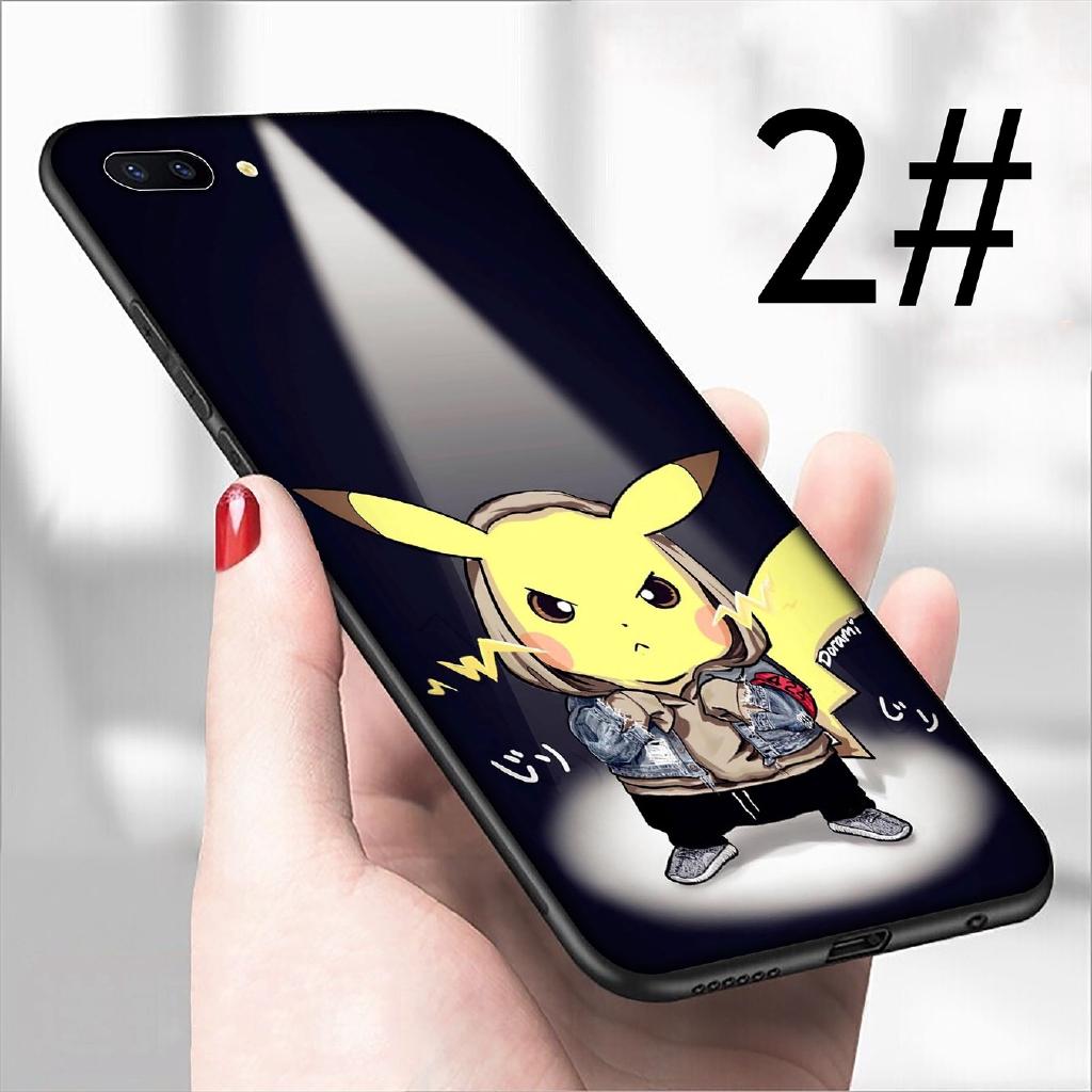 pokemon pikachu oppo neo 9 A37softcase