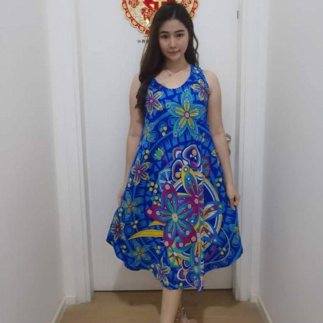 New Arrival Batik Dress