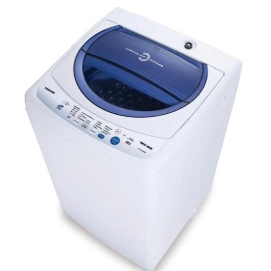 TOSHIBA FULLY AUTO WASHING MACHINE(7.2KG)