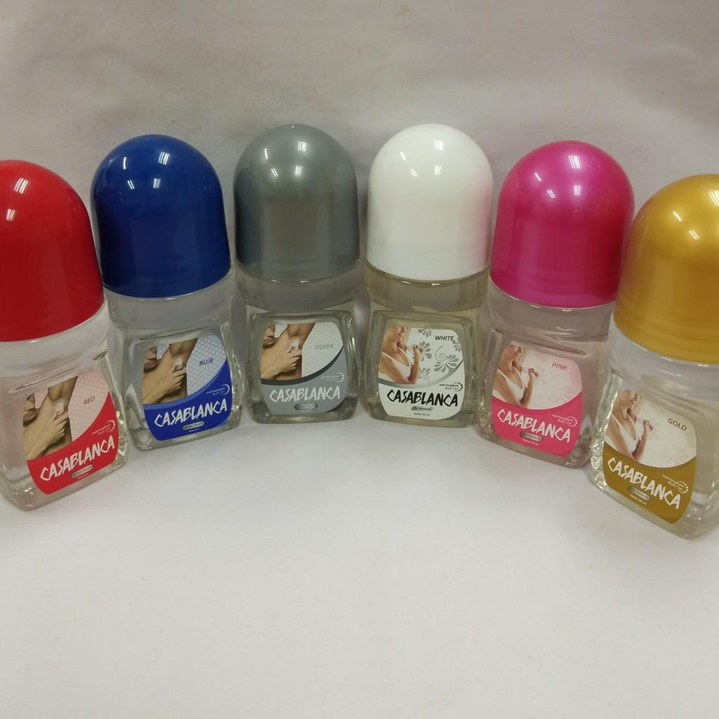 Nivea Men Deodorant Roll On 50ml Shopee Malaysia Casablanca Dark Green For
