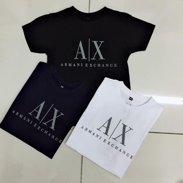 armani shirt - T-shirts   Singlets Prices and Promotions - Men s Clothing  Feb 2019  d27e868cc1
