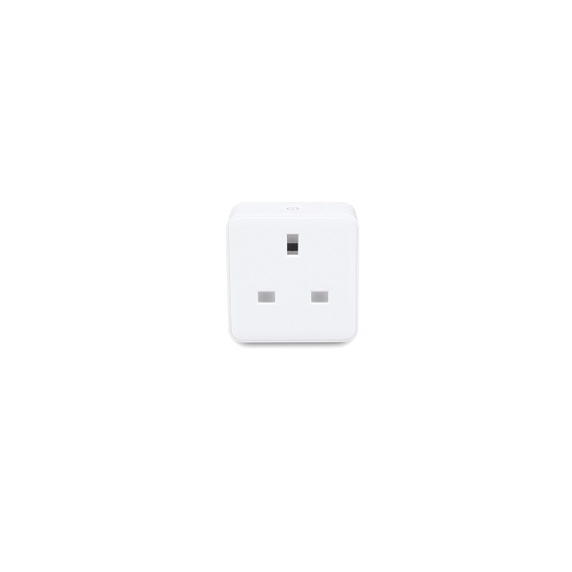 TOUSH Smart Plug C/W Smartphone App, Scheduling, etc | T89201SP-13BS