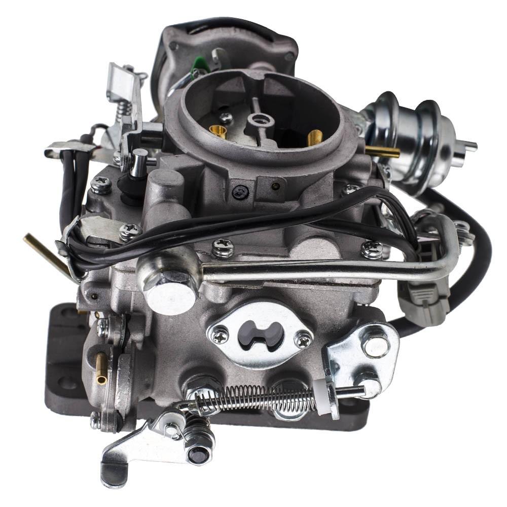Carburetor For TOYOTA 4AF COROLLA 1.6L 87-91 2 BARREL Best Seller Performance