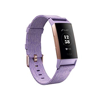 Fitbit Charge 3 SPECIAL EDITION Fitness Tracker | Shopee Malaysia