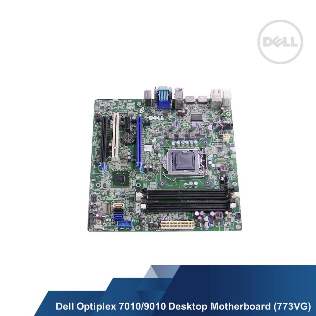 DELL OPTIPLEX 7010/9010 DESKTOP MOTHERBOARD FOR DT CHASSIS (773VG)