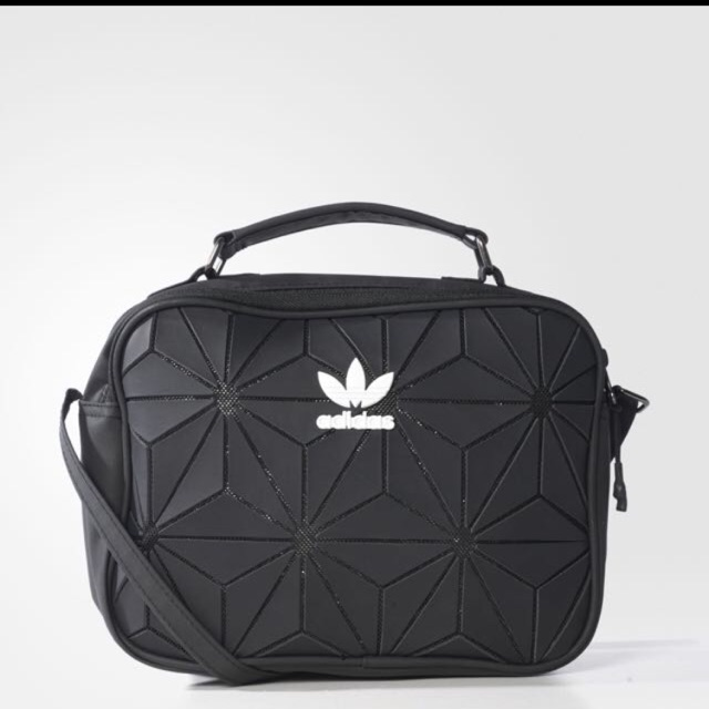 Adidas mini airliner  22b47be61c32a