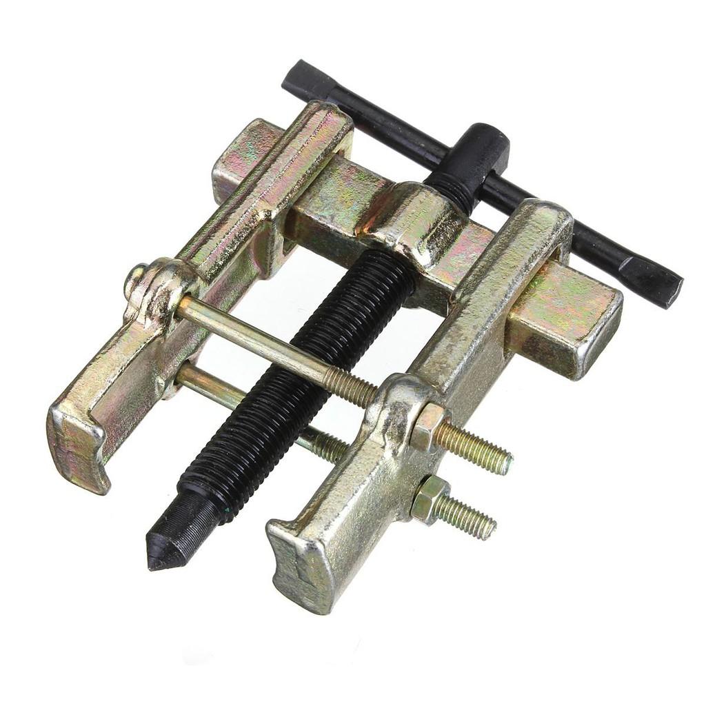 Two Jaw Gear Puller Armature Bearing Seal Puller Remover Car Repair Tool New