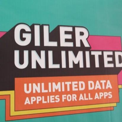 U Mobile Unlimited Hotspot Bypass