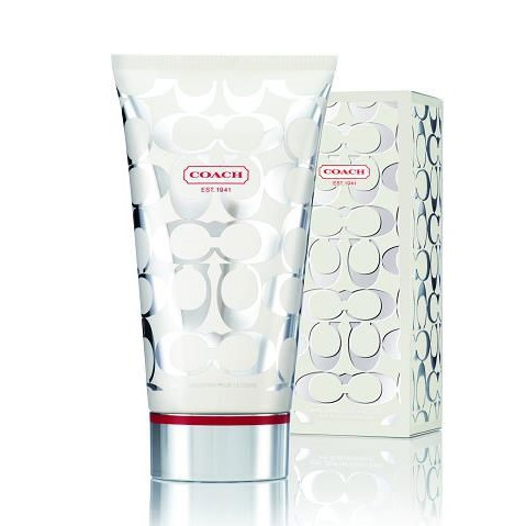 ORIGINAL Coach Body Lotion 150ml (OLD PACKAGING)