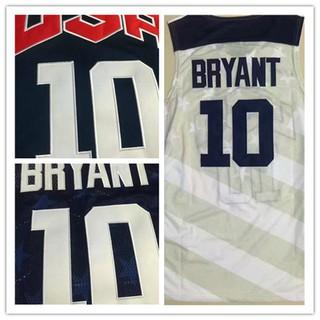 quality design d55e8 4d827 Vietnamese] Dream Team 10 Dream Team Olympic Jersey Men USA ...