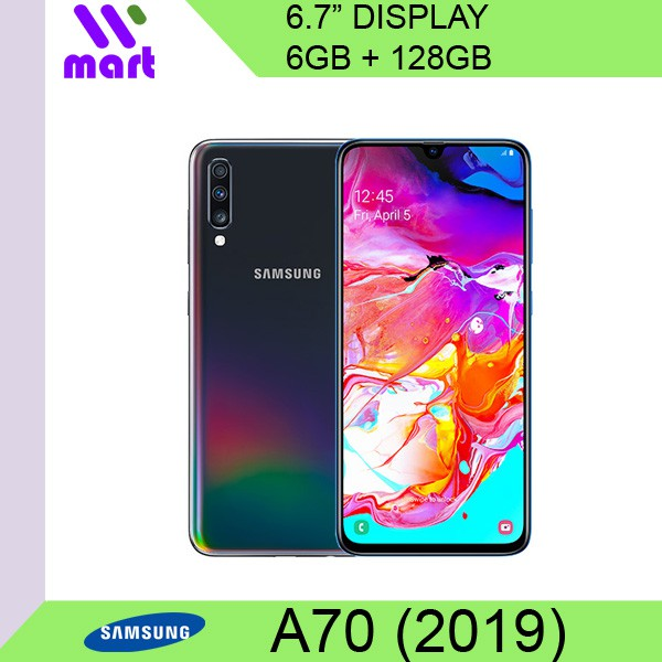 Samsung Galaxy A70 Price In Malaysia Specs Technave