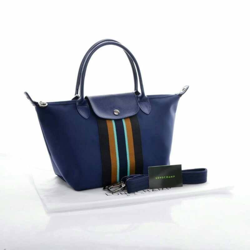 PREMIUM QUALITY Longchamp Le Pliage Planetes Small Tote Bag (Many Colors)  a1b197cec341c