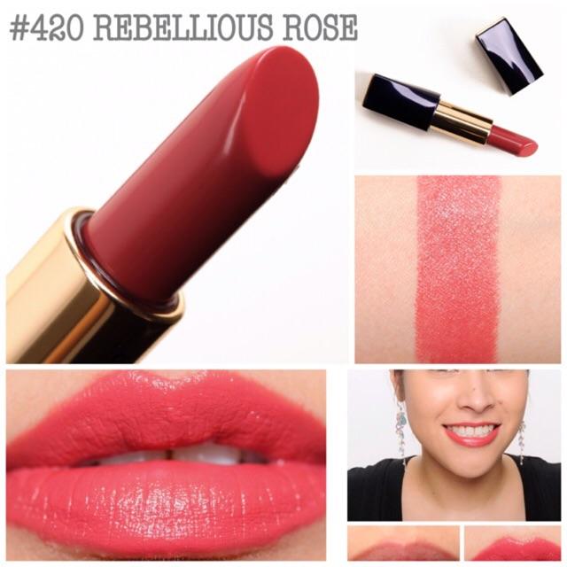 Estee Lauder Pure Color Envy Sculpting Lipstick 3 5g 420