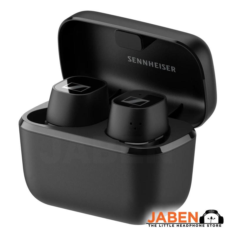 Sennheiser CX 400BT 7+20 Hours Battery Life Type-C Charging TWS True Wireless In-Ear Earphones [Jaben]