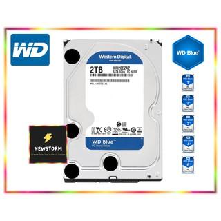 WD Western Digital BLUE 1TB/2TB/3TB/4TB/6TB Desktop INT HDD