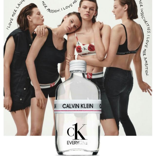💯Original* 100ML Ck Everyone Perfume By CALVIN KLEIN FOR MEN AND WOMEN |  Shopee Malaysia